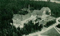 Sophien-Heilstätte München
