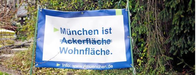 Die Initiative für München Foto: ifmuenchen